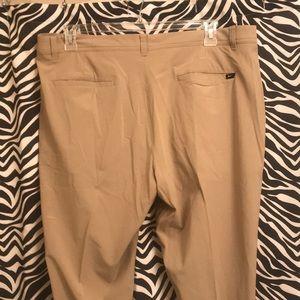 Nike Pants - Nike golf pants